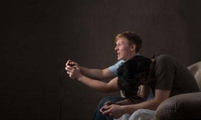 Ciberbullying acoso online juegos comunidad gamer