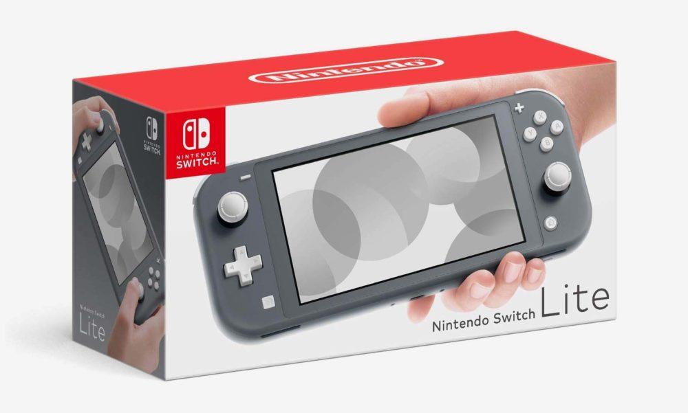 Comprar Nintendo Switch Lite Amazon