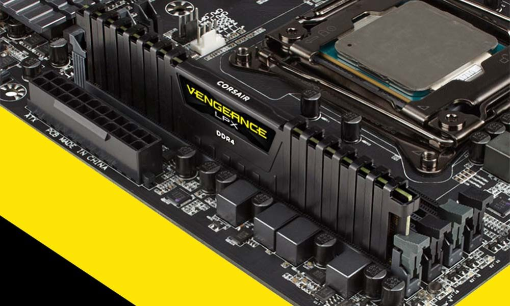 Corsair Vengance LPX 32 GB RAM DDR4