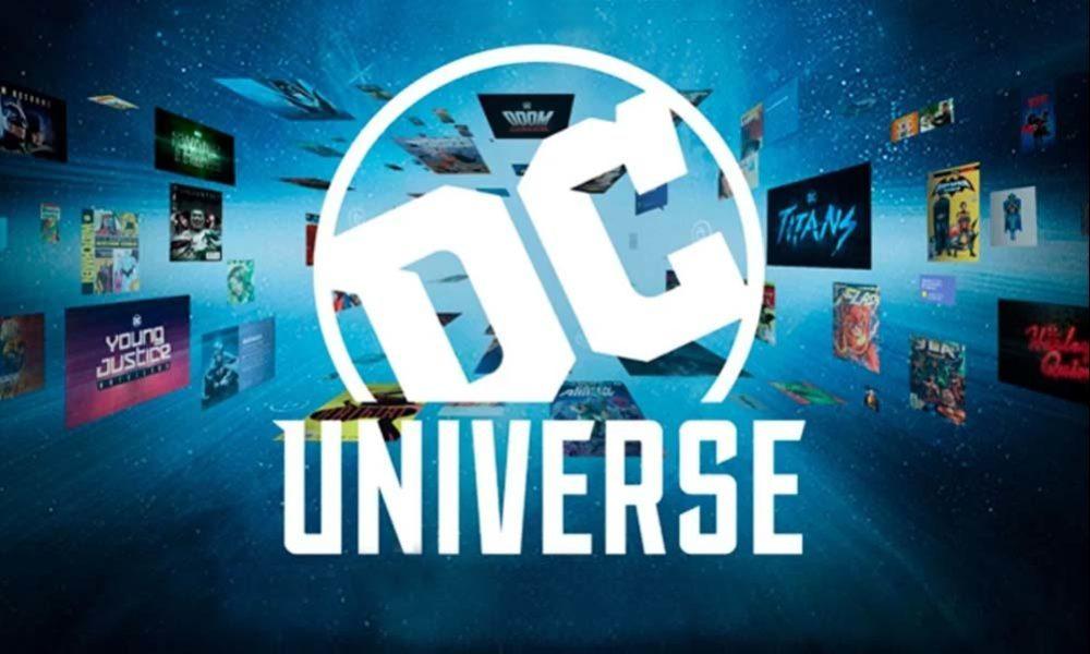 DC Universe Comic-Con 2019