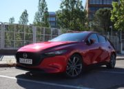 Mazda3 2019, gourmet 150