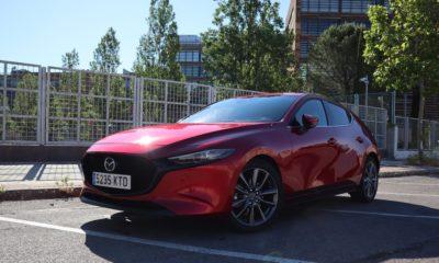 Mazda3 2019, gourmet 284