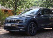 Volkswagen Tiguan Allspace, complementario 48