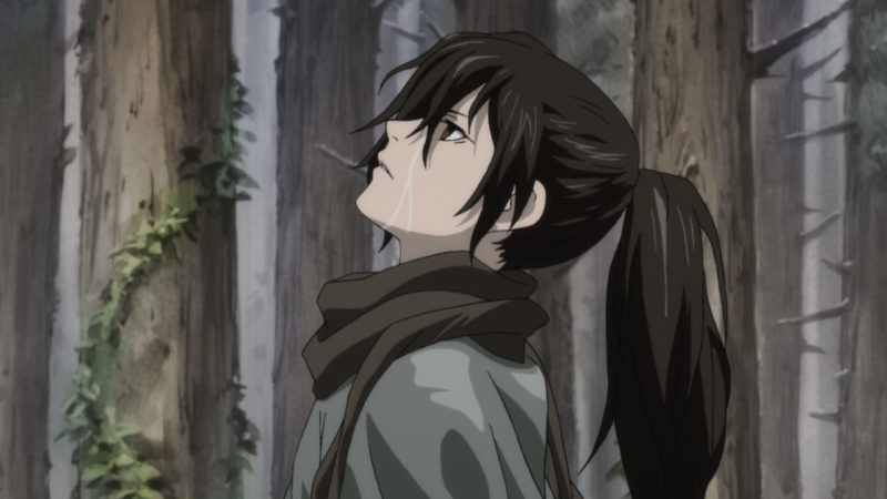 Dororo Anime Amazon Prime Video