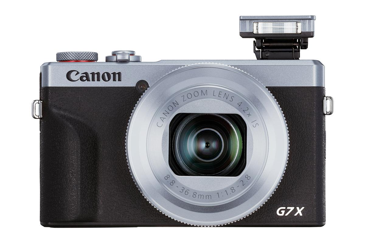 Canon renueva su cámara para influencers: así es la nueva G7 X Mark III 42