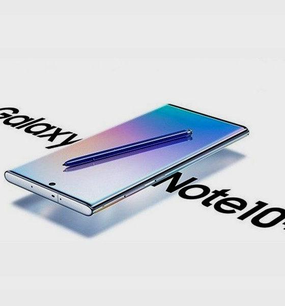 Precio Samsung Galaxy Note 10+ 5G
