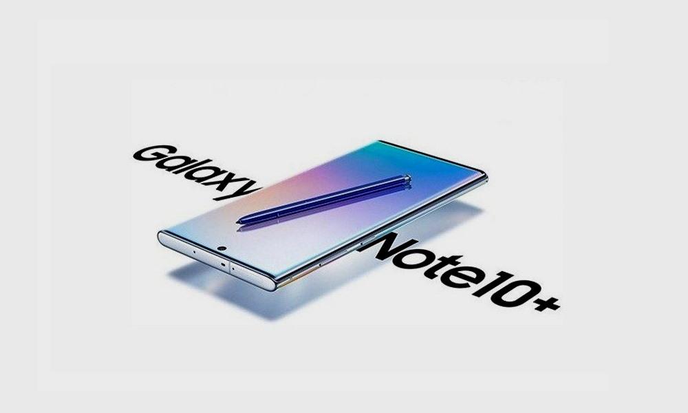 Todo lo que sabemos del Galaxy Note 10 a unas horas de su lanzamiento 32