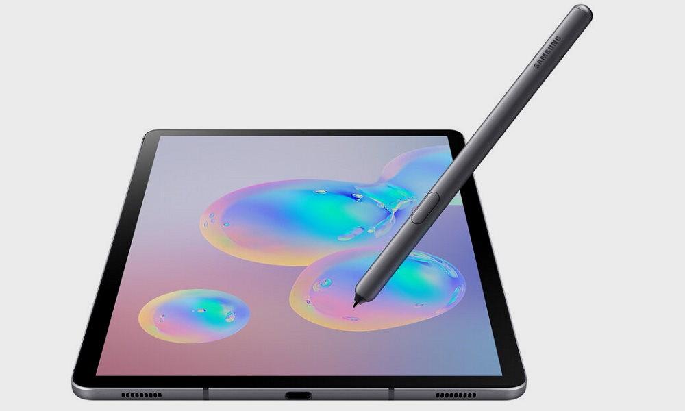 Samsung apunta al iPad Pro con la nueva Galaxy Tab S6 31