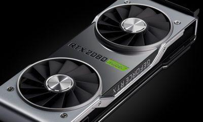 NVIDIA lanza la RTX 2080 Super y confirma un aumento de rendimiento poco importante 65