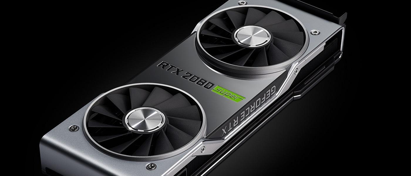 NVIDIA lanza la RTX 2080 Super y confirma un aumento de rendimiento poco importante 40