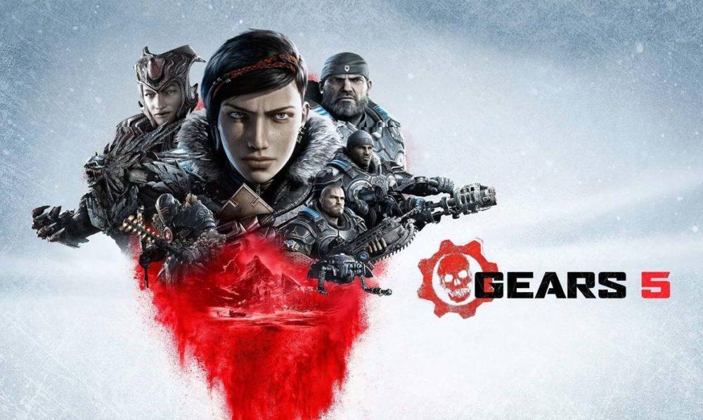 Gears 5 Beta Gratis