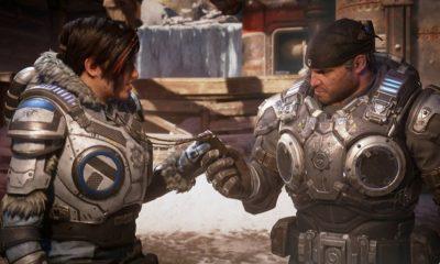 Requisitos de Gears of War 5 para PC 31