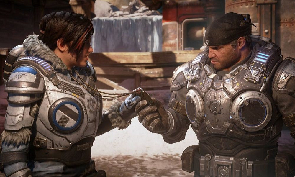 Requisitos de Gears of War 5 para PC 29