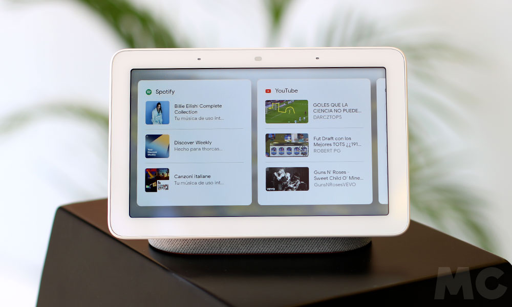 Google Nest Hub: Un marco de fotos inteligente y mucho más 37