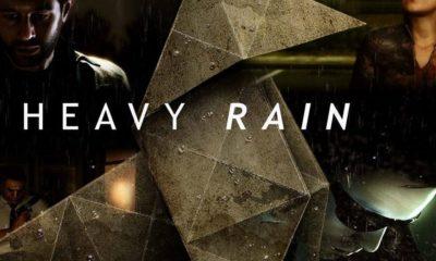 Heavy Rain, análisis: el conocido clásico de PS3 llega a PC 30
