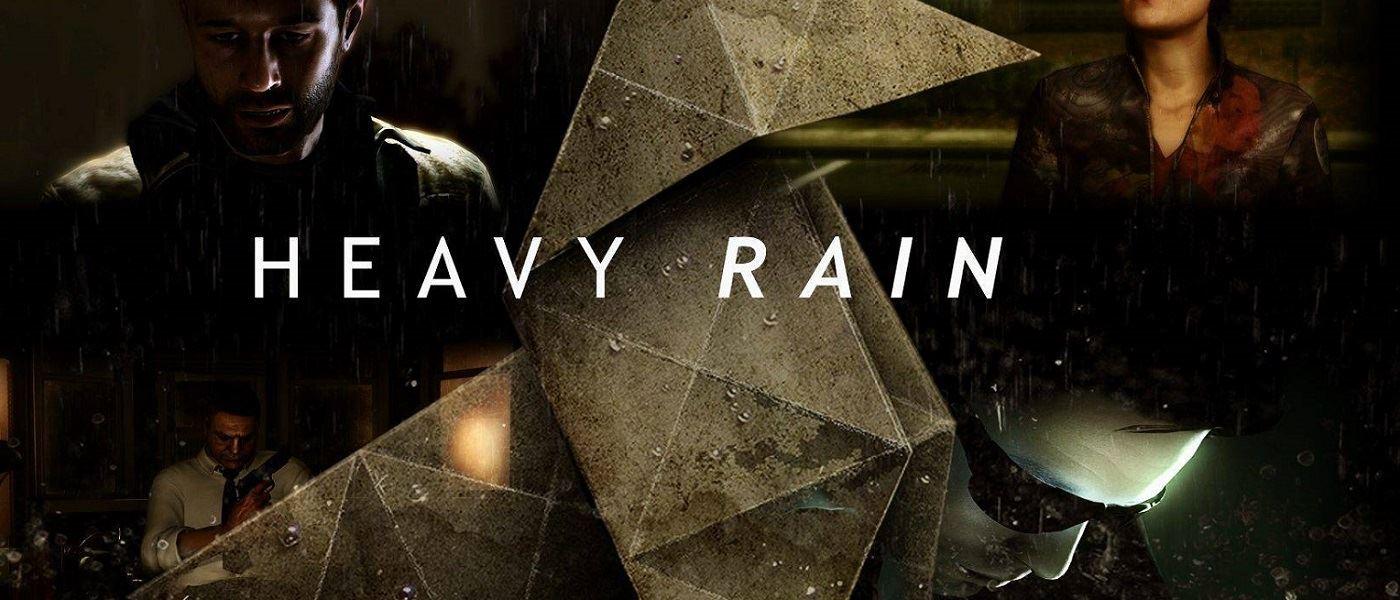 Heavy Rain, análisis: el conocido clásico de PS3 llega a PC 32