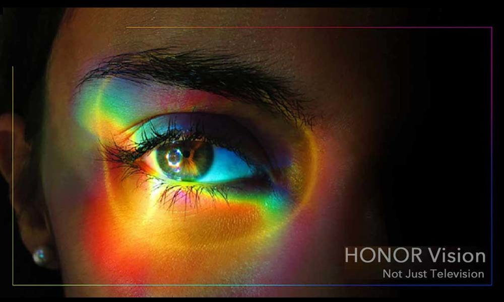 Honor Vision TV