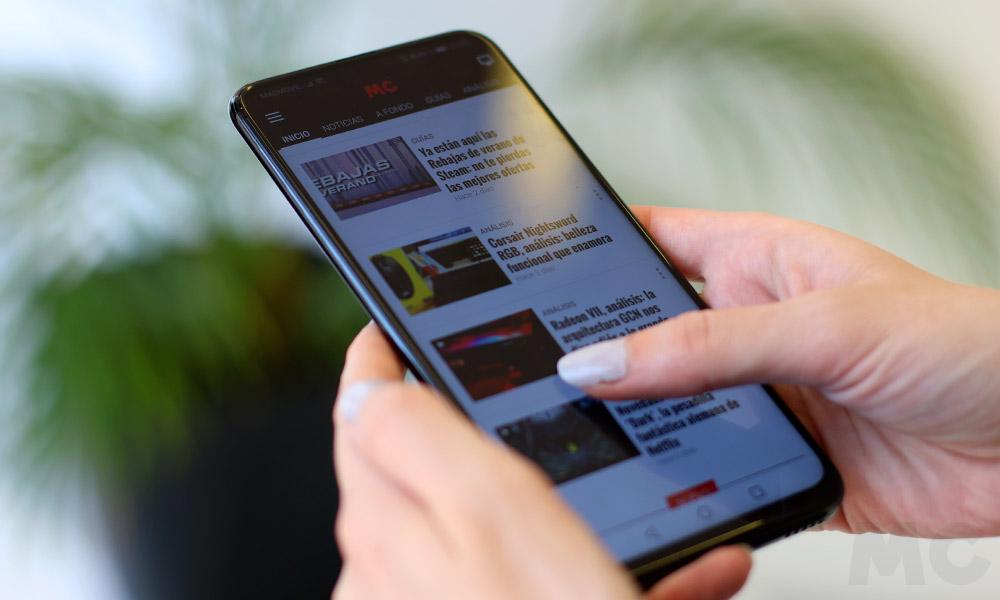 Huawei P Smart Z, análisis: Cunde más de lo que cuesta 58