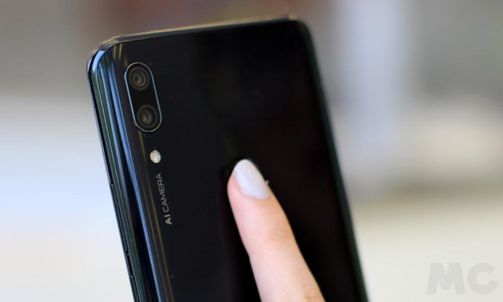 Huawei P Smart Z, análisis: Cunde más de lo que cuesta 36