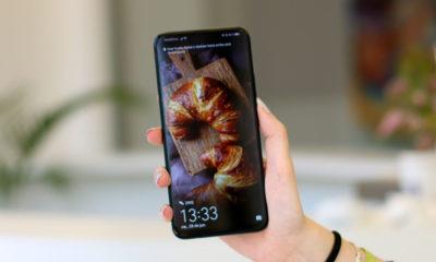 Huawei P Smart Z, análisis: Cunde más de lo que cuesta 219