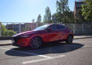 Mazda3 2019, gourmet 108