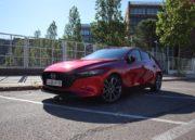 Mazda3 2019, gourmet 112