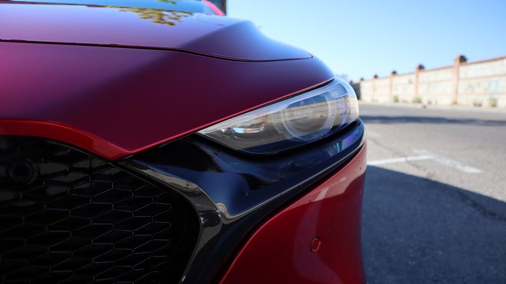 Mazda3 2019, gourmet 38