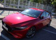 Mazda3 2019, gourmet 122