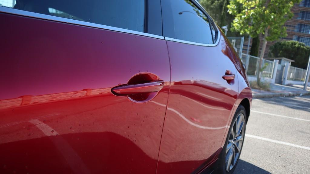 Mazda3 2019, gourmet 54