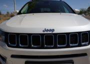 Jeep Compass, genética 63