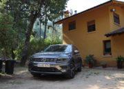 Volkswagen Tiguan Allspace, complementario 66
