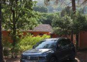 Volkswagen Tiguan Allspace, complementario 46