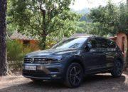 Volkswagen Tiguan Allspace, complementario 54