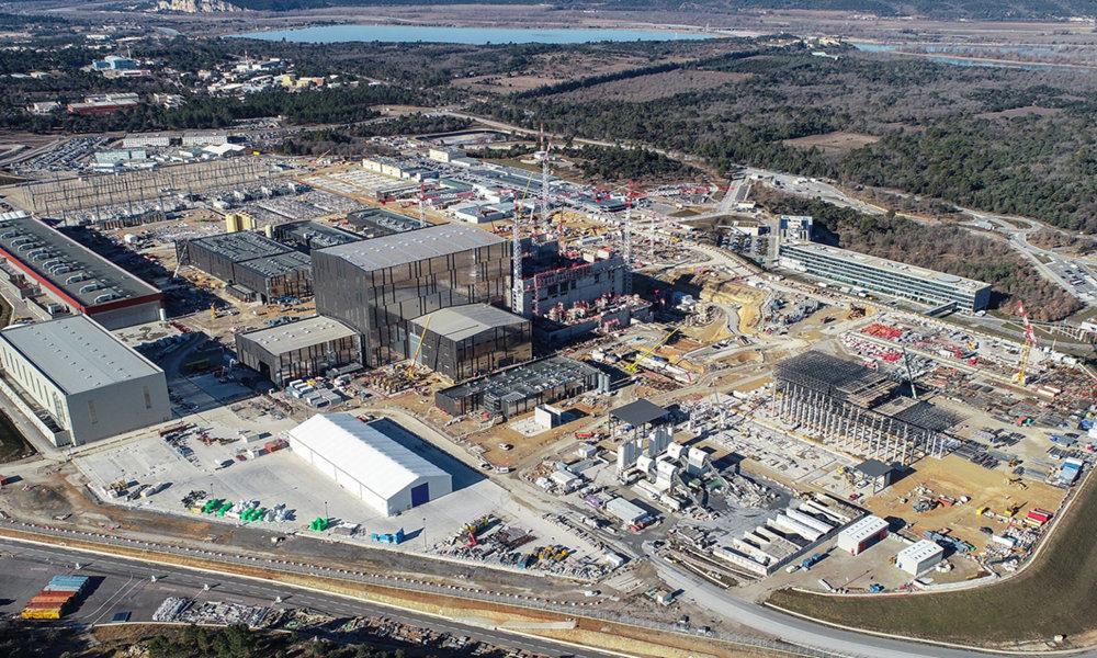 ITER avanza, la energía de las estrellas en la Tierra está más cerca