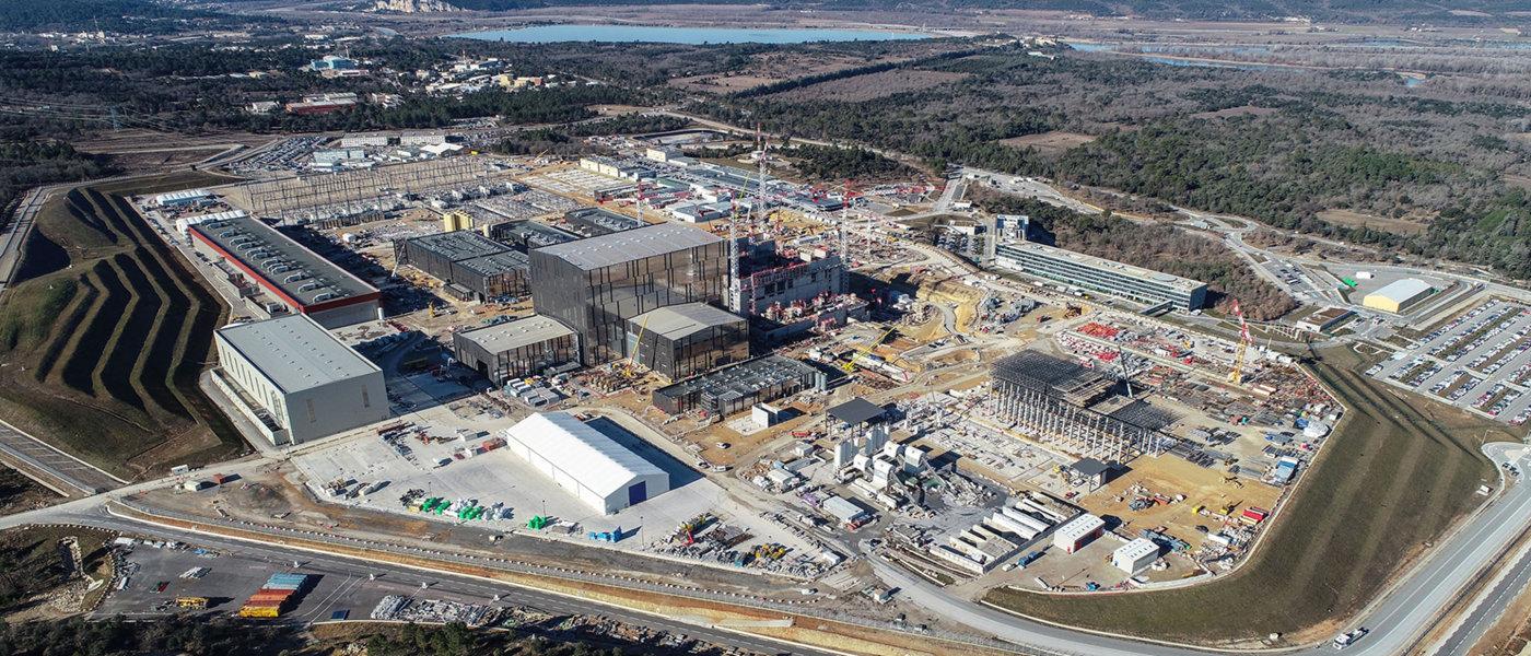 ITER avanza, conseguir la energía de las estrellas en la Tierra está más cerca 28