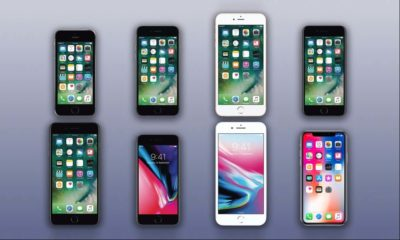 LG pantalla OLED iPhone