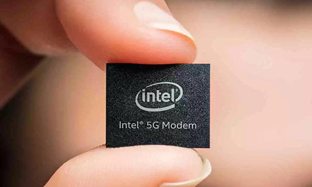 módems Intel