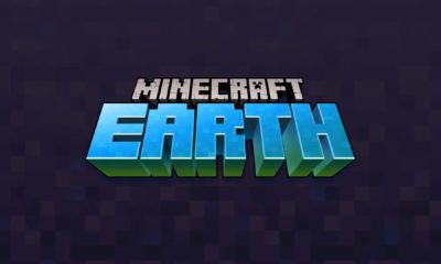 Minecraft Earth Beta