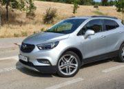 Opel Mokka X GLP, tendencias 124