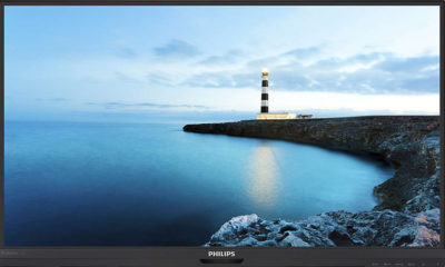 monitores Philips