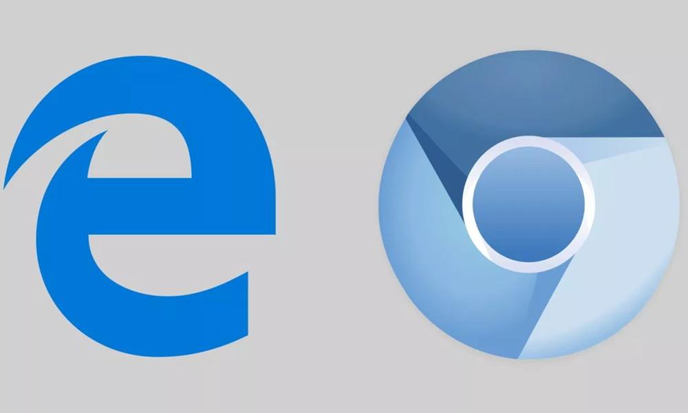 navegadores Chromium