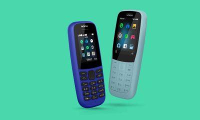 Nokia 220 4G y Nokia 105, dos teléfonos económicos que se ajustan a cualquier bolsillo 69