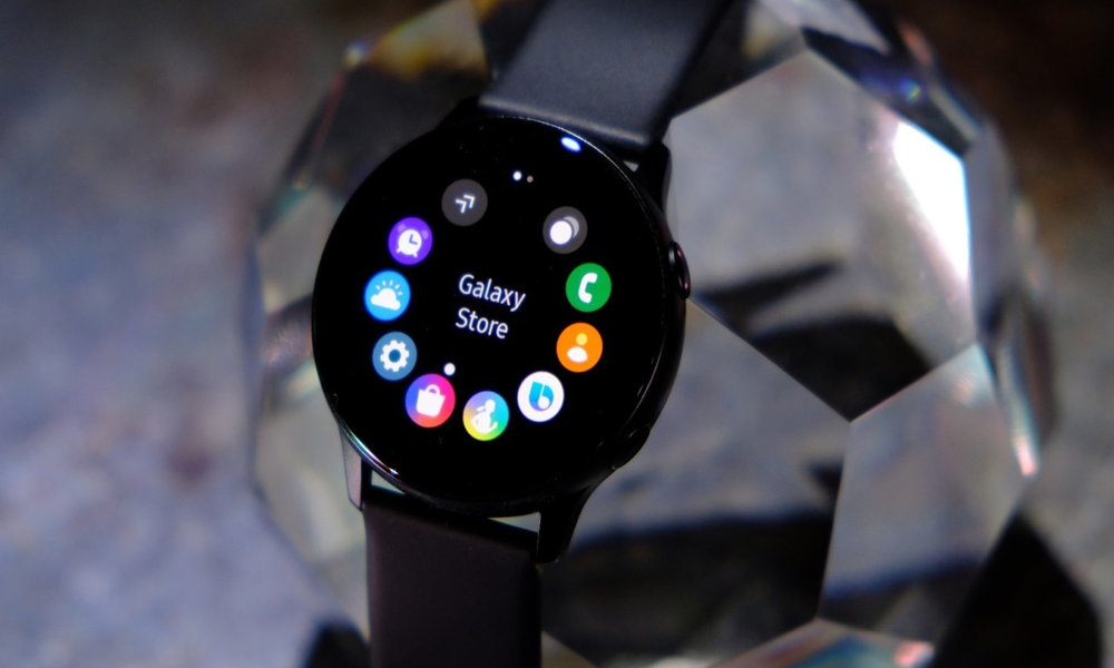 nuevo Galaxy Watch Active