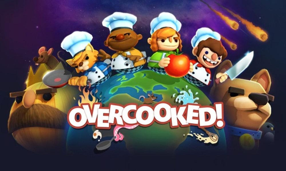 Overcooked Gratis Epic Games Store