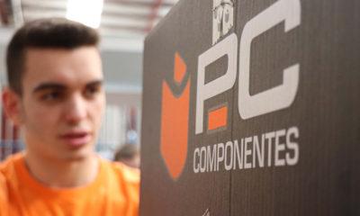 PcDays 2019, las mejores ofertas de PCComponentes ¡Hoy, especial TV y hogar! 63