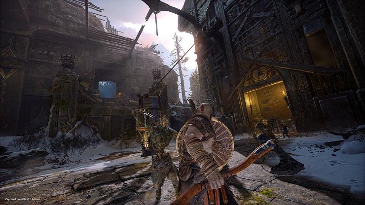 Veinte juegos de PS4 que querrás disfrutar en PS5 47