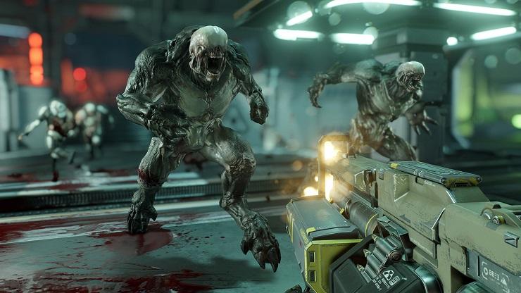 Veinte juegos de PS4 que querrás disfrutar en PS5 63