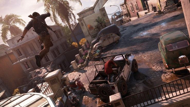 Veinte juegos de PS4 que querrás disfrutar en PS5 49