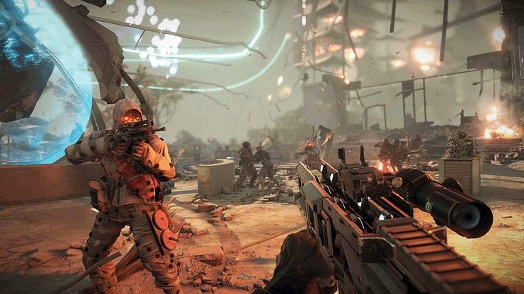 Veinte juegos de PS4 que querrás disfrutar en PS5 39