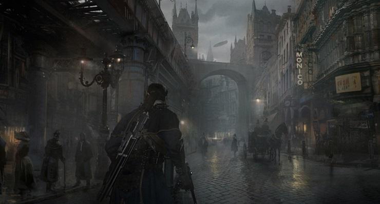 Veinte juegos de PS4 que querrás disfrutar en PS5 41